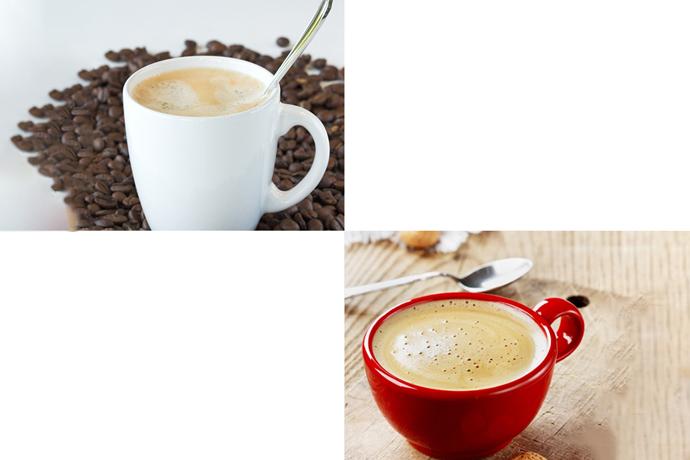 咖啡植脂末