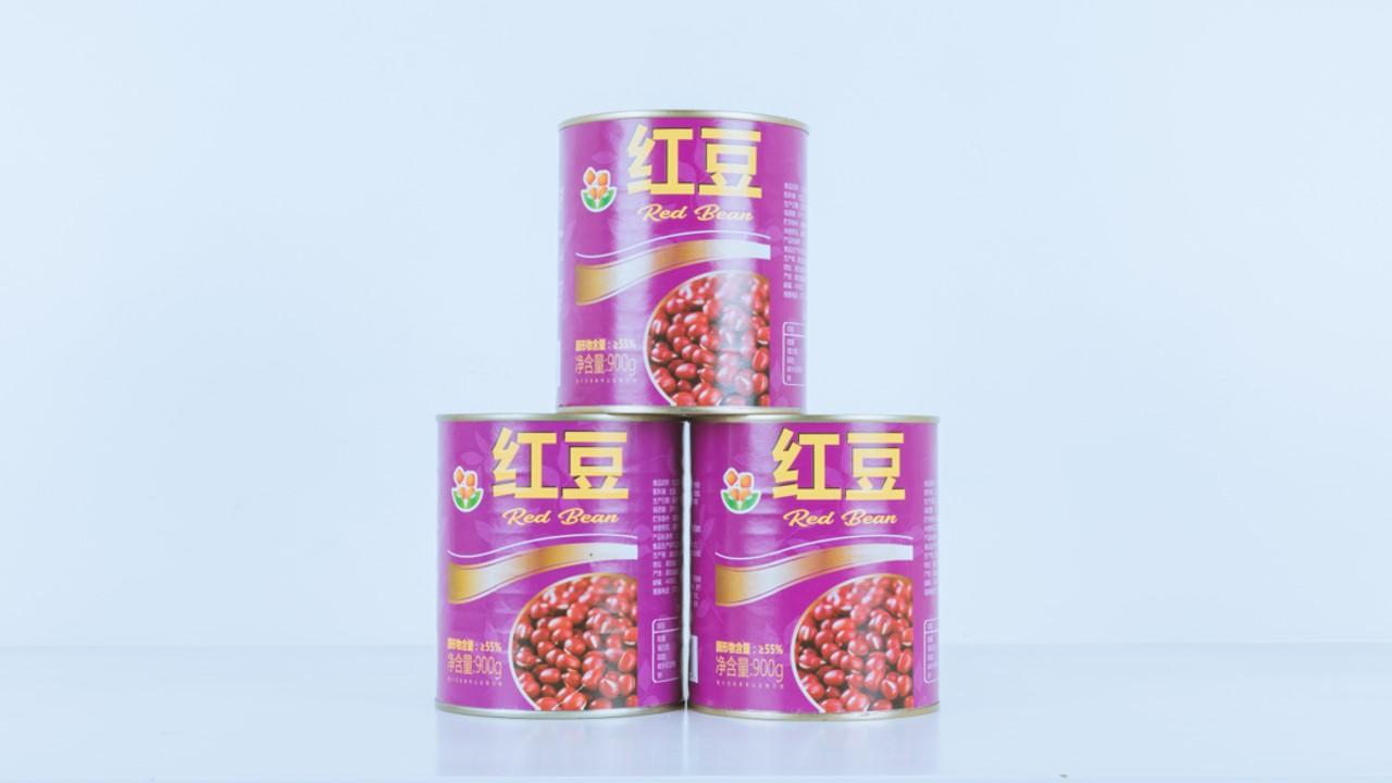 一罐红豆里面包含多少细致工艺