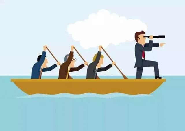 企业发展愿景